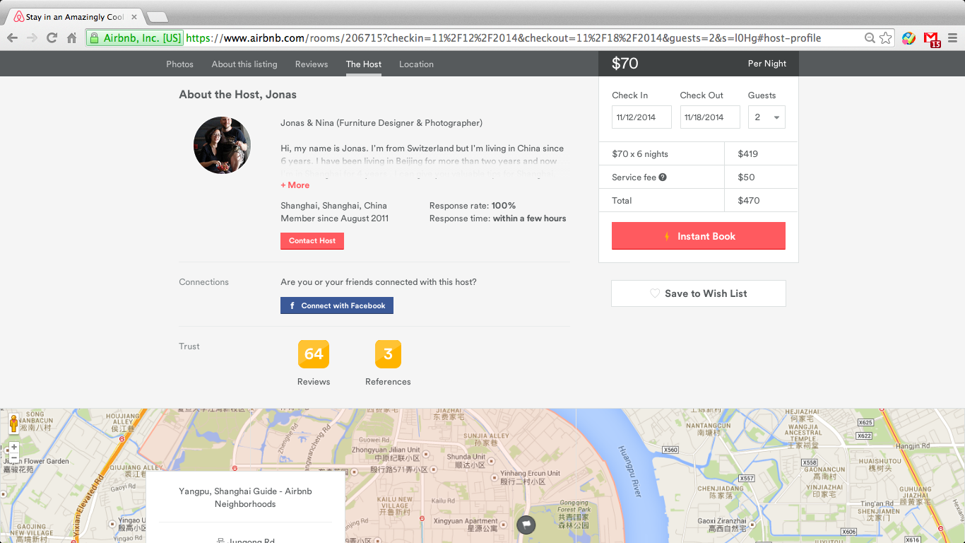 All about is experience ux of airbnb rainy days and for Airbnb how to pay